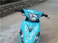 现诚意出售好100c鬼火踏板摩托车了