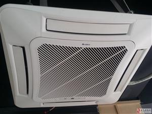 低价出售格力大5匹空调