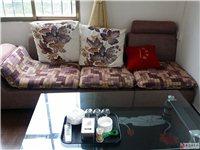 低价出售布艺沙发