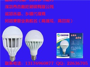 LED節能燈自產自銷