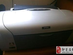爱普生230喷墨打印机低价转让