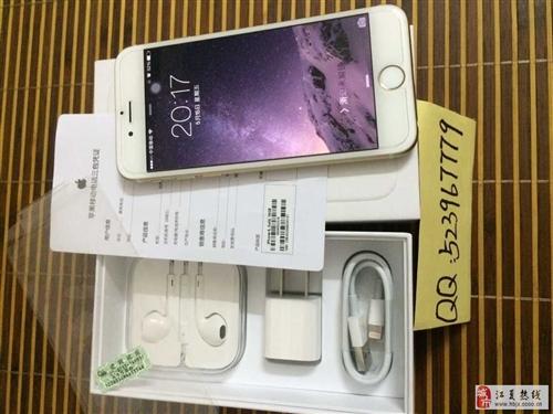 3200元转让一台自用16G国行iPhone6