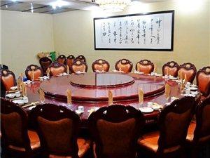 金乡美食盛典探吃活动第1站福满楼大酒店