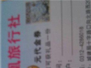 [�P凰旅行社]�M100返20元��惠券