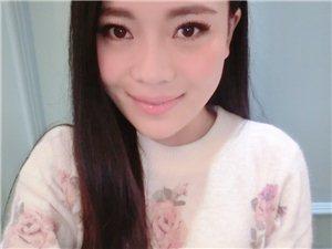 张莹(店长),化妆师