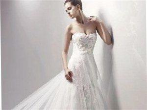 纽约婚纱礼服馆