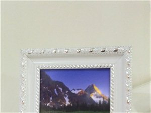洗照片  过膜  相框