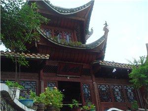 ��田文化站