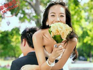 汉中婚纱摄影