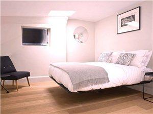 50平米小户型客厅沙发装修效果图