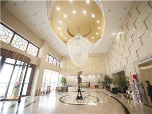 太阳城新合作国际酒店