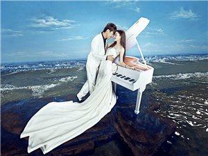 水岸婚纱摄影欣赏