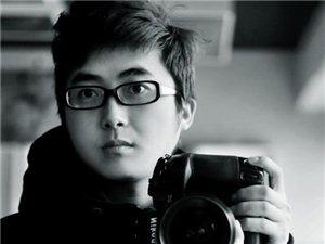 韩涛,摄影师