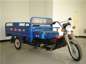 三轮电动车成品