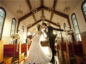 今天你要嫁给我