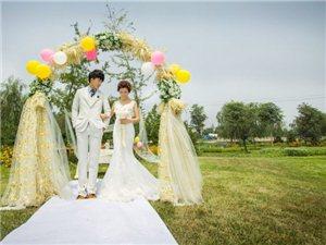 奥罗拉婚礼季