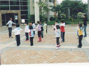 广州市花都区蓓蕾中英文幼儿园