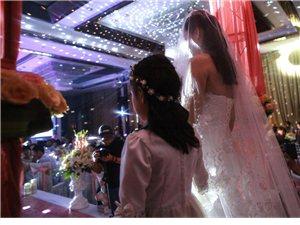 [点亮夏星]甜蜜蜜婚庆主题婚礼