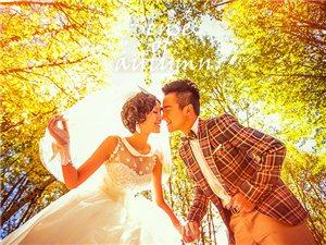 夹江瑞格映像婚纱摄影