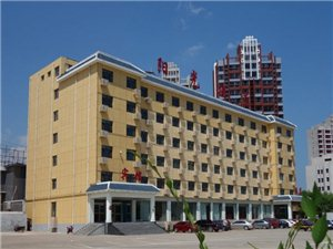 平泉�光酒店