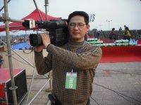 刘佳,摄像师