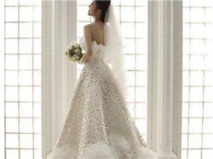 米兰时尚婚纱摄影