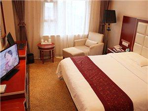 煜洋国际大酒店 客房