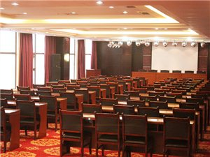 煜洋国际大酒店 会议厅