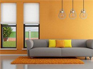 如何轻松简单的张贴家庭壁纸?―蓬溪县家居网