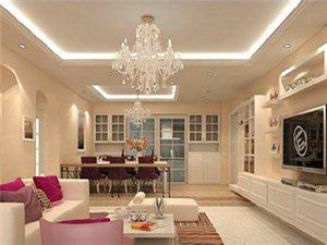 家庭装修射灯安装太多有危险!家庭装修不能做的事情有哪些?