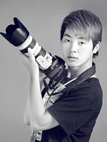 博文,摄影师