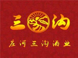 庄河三沟酒业