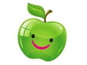青苹果国际儿童摄影
