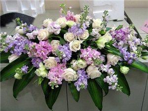 ���h用花
