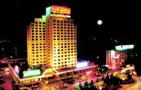 昭君大酒店