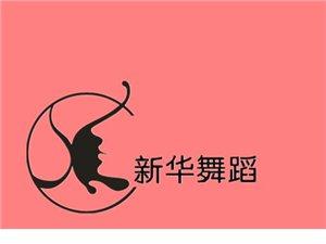 新华舞蹈新年特惠课程