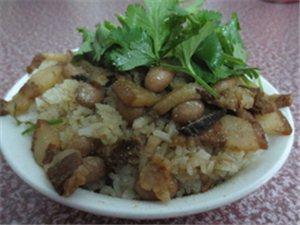 舌尖上的揭西――棉湖糯米饭