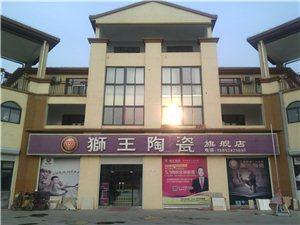 陵城区狮王陶瓷