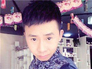 杨滔,美发造型师