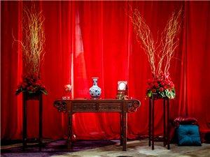 520婚礼-中国风