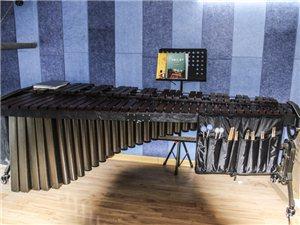 马林巴乐器