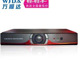WSDA6116AHD录像机