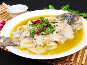 今晚吃啥子第五期:吃辣还能护嗓的新派水煮鱼