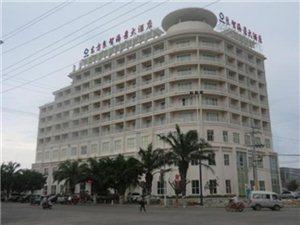 良智海景大酒店