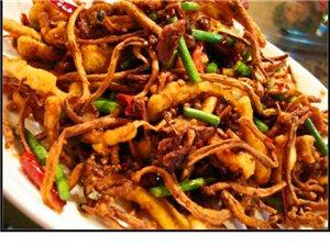 【建瓯市】江南小镇  仅198元!享价值241元的江南小镇4-6人套餐,食材新鲜,味道鲜美,健康营养,给您更多的美食惊喜!