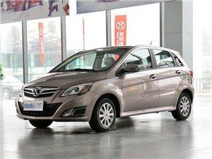 限时抢购!北京汽车E130乐天1.3L手动版 300抵14000,仅限2014年8月31日前使用!