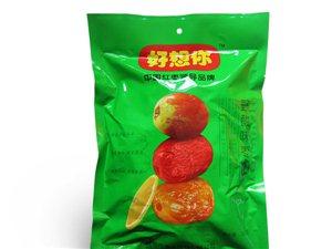 [陆川新疆特产专卖]好想你 野酸味枣 果肉疏松、味道酸甜 童年的味道 健康食品 吃再多也不怕胖!!!团购活动火热进行中……