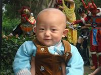 167吴亿泽(春天花栀幼儿园)