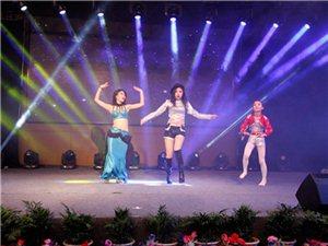 17现代舞《肚皮舞组合》