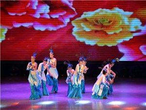 《喜鹊喳喳喳》表演者:蒋琴、王丽娜等(选送单位:育苗幼儿园)